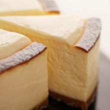 Best American Cheesecake