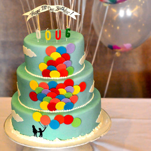 Birthday Cake Code For Facebook