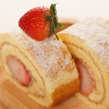 Japanese Rolled Cakes